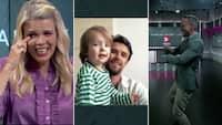 Nu ruller bolden igen: Her er de sjoveste klip fra Viaplay Sport Live