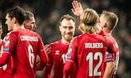 DBU varsler total isolation af landsholdet til EM
