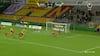 'Sikke et lækkert mål' - FCN bringer sig foran efter flot opspil