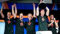 Astralis-spiller er tilbage fra sygdom efter måneders pause