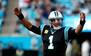 Før nattens brag mod Steelers: Skal vi til at tale om Cam som en af de bedste quarterbacks?