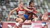 Sara Slotts karriere slutter med styrt i OL-semifinalen
