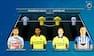 Som forvandlet - hele fire Esbjerg-spillere er at finde på rundens hold