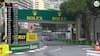 F1 i Monaco: Sådan gik det i den første frie træning
