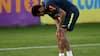 Skadet Neymar skaber bekymring i Brasilien-truppen inden Copa America-start