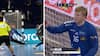 Ny hæder til Emil Nielsen: Med blandt de bedste redninger i Champions League