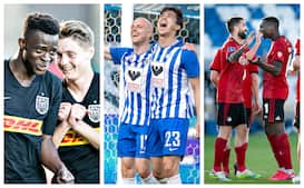 Rundt om runden - alt fra 25. spillerunde i 3F Superliga