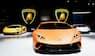Lamborghini-boss: Derfor er Formel 1 ikke et tema for os