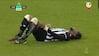 Ikke igen! Newcastles store stjerne forlader banen i smerte