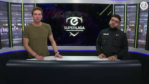 Ligaens nummer ét mod de forsvarende mestre: Se eSuperliga-programmet i denne uge