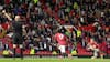 Fulham spolerer Cavanis kurs mod matchvinderrolle - se højdepunkterne her