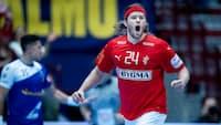 Efter smitte i Danmarks VM-trup: Grønt lys til resten af holdet