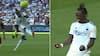 Retro: Da tilbagevendt Dame N'Doye scorede hattrick i Parken på 16 minutter
