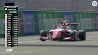 'Yes, yes, yes, that feels good' - dansker i kæmpe triumf på Monza
