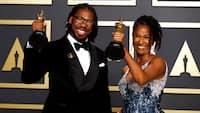 What: Tidligere NFL-spiller vinder en Oscar - spåede det allerede i 2012