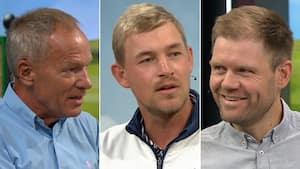 Golf, golf og mere golf: Se første afsnit af Klubhuset lige her