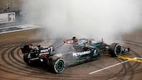 Britisk kemi-gigant køber sig ind i Formel 1