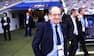 Aktivister kræver fransk fodboldpræsidents afgang