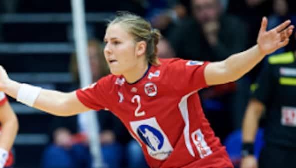 Team Esbjerg forstærker sig med norsk talent