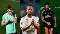 Hold din vægt og kom til tiden! Real Madrids bødekasse offentliggjort: 22.500 kroner for at blive væk