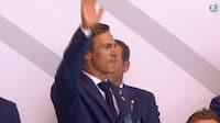 Kæmpe chance til Thorbjørn O.: Får stor stjerne som Ryder Cup-makker - møder rutinerede amerikanere