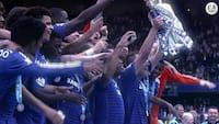 Historien om Chelsea - fra Cup-hold til ægte vindere
