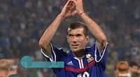 'Det var perfekt' - her fortæller Zinedine Zidane i detaljer om Frankrigs EURO2000-triumf