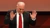 Tårevædet afsked da FC Bayern gjorde Hoeness til ærespræsident