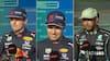 Hamilton bøjer sig efter kvalifikationen: 'Det var stort set alt, vi havde'