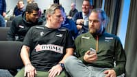 Møllgaard: Nikolaj Jacobsen betyder alt for landsholdet