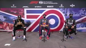 Formel 1-kørere frygter ikke coronavirus ved det spanske grandprix: 'Vi bliver bare i boblen'