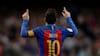 Real Madrid byder Messi velkommen - storklubbens twitter-profil hacket
