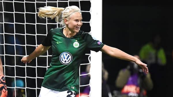 Historisk: NENT Group sikrer sig engelsk, fransk og tysk topfodbold for kvinder