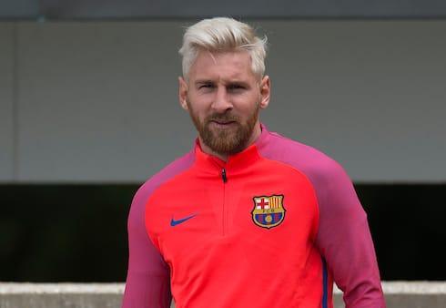 Argentinas nye landstræner vil have Messi tilbage