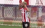 Algerisk hattrick efter danske assists sikrer Brentford endnu en sejr - se highlights
