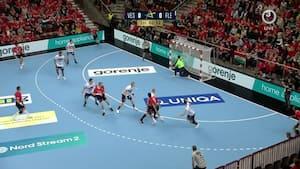 Vild kasse imponerer Boldsen og Thunø: Se den flotte scoring her