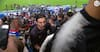 Igen i problemer: Fan sagsøger Neymar efter klammeri - se episoden her