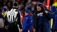 Groteske scener: Patriots snydt TO gange - klare dommerfejl ødelægger det for Brady og co.