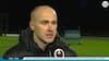 Vendsyssel-træner efter nederlag: 'Vi havde fortjent ét point' - se interviewet her