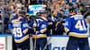 Spirit of St. Louis: Kæmper sig til Stanley Cup-finalen for første gang siden 1970