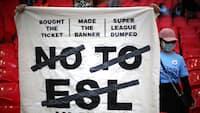 Nu falder hammeren: Engelske Super League-klubber betaler 190 millioner i bøde