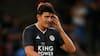 Maguire frustreret i Leicester: Vil gå i United-legenders fodspor