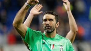 Buffon afslører karriere-stop: Kun dét her kan få mig til at forlænge
