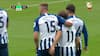 Trossard bringer Brighton på 1-0 i Norwich