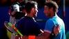 Thiem spolerer Nadals jagt på 12. titel i Barcelona: Se ham afværge tre breakbolde og spille sig i finalen