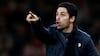 Vild jagt: Arteta vil have forsvarsspiller i Manchester City