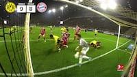 Lækker Super Cup-opvarmning: Se alle målene fra dramaerne mellem Dortmund og Bayern