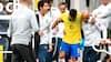 Brasilien holder vejret inden Copa America: Neymar udgår med skade i testsejr