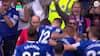 Lækker Bernard-perle sender Everton i front