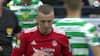 'Fuldstændig hovedløst': 19-årig Aberdeen-spiller udvist efter vanvidstackling mod Celtic